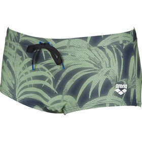 arena Bahamas Low Waist Shorts Men green